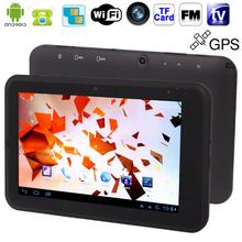 Tablet PC 3G MTK6575 Cortex A9 512MB RAM 4GB ROM