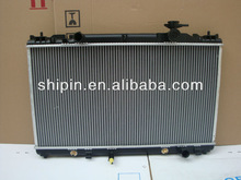 wholesale 16400-28280 cheap price radiator for camry