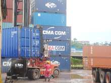Sea Freight Cargo Service from China to Pakistan(Lahore,Karachi,Peshawar,Islamabad Dry/Sea port)