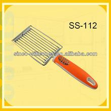 Stainless Steel Pumpin slicer