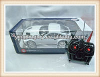 Hot sale 4 channel used rc electric cars for sale