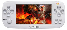 video refurbished game consoles with 3D games PAP-K3