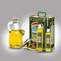 spagnolo olio extra vergine di oliva