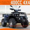 Newest 400cc EEC ATV 4X4