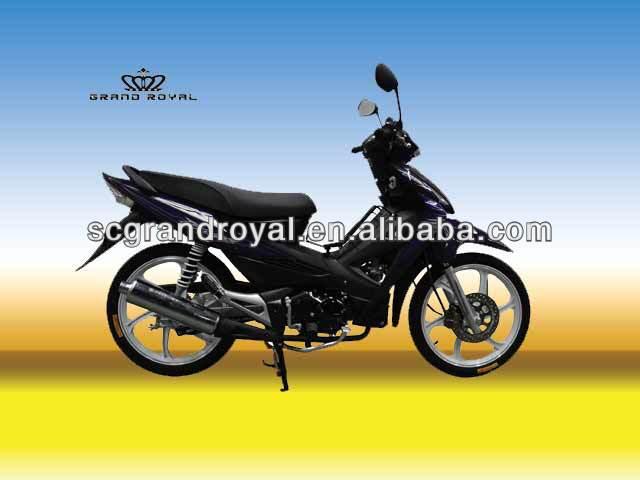 motorcycle TURBOSTAR 125cc street motorcycle