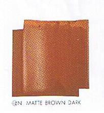 Matte Brown