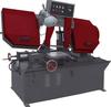 Horizontal Pivot Metal Band Sawing Machine(woodworking horizontal band saw machine)(WF-S-J380)(High quality, one year guarantee)
