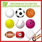 Top Quality Logo printed Anti Stress Ball