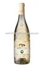 Chardonnay dry wine 1.20eur/bot.
