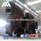 Heavy duty high air flow industrial kilns centrifugal blower