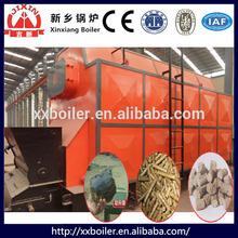 Hot Sale coal/rice husk/wood chips steam boiler