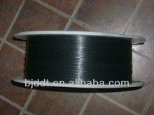 Ni-Ti alloy wire & shape memory