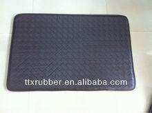 Anti-Fatigue designer floor mat,Comfort Anti-Fatigue Rubber Floor Mat,Wellness Mats Anti-Fatigue high quality kitchen rubber mat