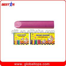 10pcs Plastic Crayon Set for School