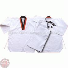 Custom Taekwondo Uniforms
