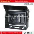 alta visão caminhão vídeo veículo montado câmera infravermelha