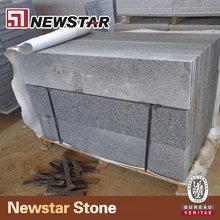granite outdoor stair steps