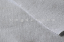 3 layers waterproof fabric Tencel and Cotton reverse fabric PU/TPU lamination