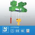 El último diseño de la cuerda eléctrico cabrestantes/montacargas/tirando de las máquinas