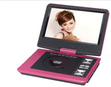 Cheap portable DVD player with usb to see movie