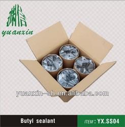 butyl rubber sealant china
