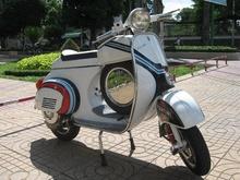 Vespa sprint, vbb standard, vbc super supplier, Italian Vespa, vintage vespa, Vespa scooter