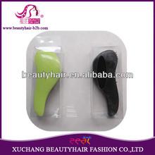Tangle Free Hair Brush Popular in Hair Salon