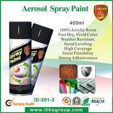 captain fast dry magic car paint