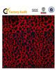100 heart polar fleece fabric wholesale for home textile