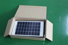 high quality mini size poly 15 W solar panel