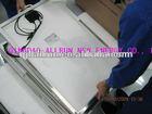 A grade 100 watt solar panel