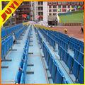 Jy-716 exterior gradas temporal de las gradas desmontable de las gradas asiento recaro deporte asientos