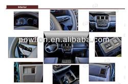 Powlion Delica Minivan (Luxury)