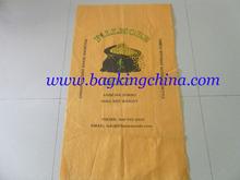 plastic sack for grain .pp woven sack for grain 50kg