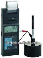 Hln-11a portátil probador de la dureza / portátil probador de la dureza para metal / metal probador de la dureza