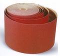 Oxyde d'aluminium et carbure de silicium humide et sec papier abrasif
