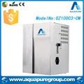 Aquapure de alto desempenho ajustável ozonizador 4-10g/h