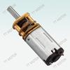 TT motor and 10mm dc small gear motor