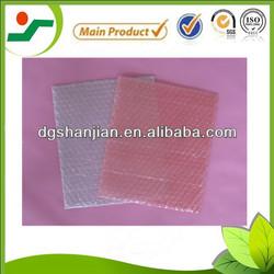 10mm diameter air bubble film bag