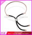 imitación de la joyería de venta caliente en la arabia saudita de la marca fidji pulsera