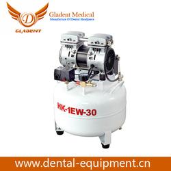 High Quality Foshan Gladent 12v air compressor