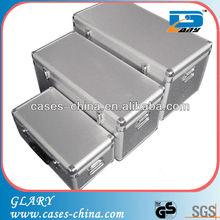 lockable aluminum storage box