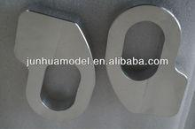 metal and plastic model rapid prototype