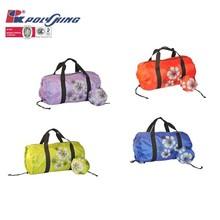 2014 Polyester foldable travel bag (PK-11177)