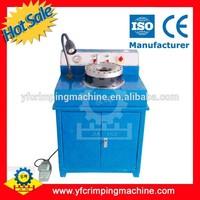china SMJ-51 hydraulic nut crimping machine