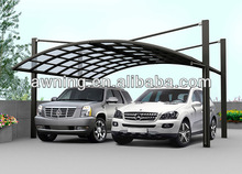 two car garage tent