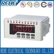 analog wattmeter ethernet power meter power multiplier RH-3D2Y
