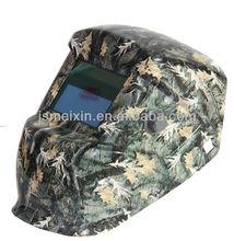 EN379 custom auto darkening welding helmet