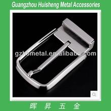 Hot selling belt buckle for men zinc alloy belt buckle for leather and men's belt