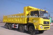 Taikai 35ton Dump Truck